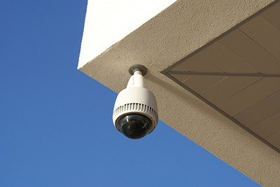 building security camera