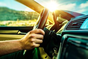 Driving Safety for Road Trips