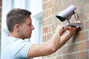 insurance discounts for security cameras