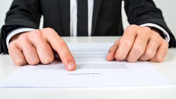 Insurance for Property Closing
