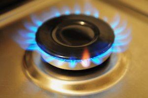 NYC tenant gas leak notice