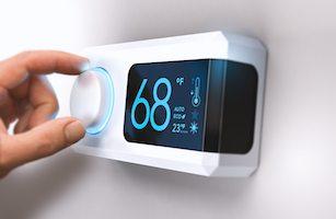 New York City heat season interior heating requirements
