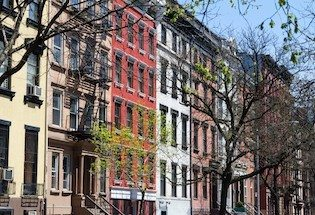 New York City Property Registration