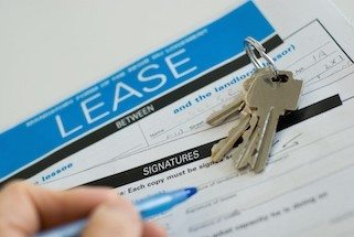 Building Lease Forms For Protection