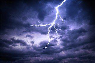 Lightning Strike Insurance Risk