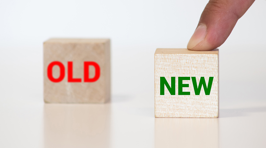 Do the signs point to a new New York City insurance agent?