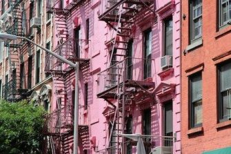 NYC Building Insurance Coverage