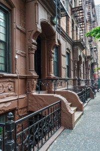 NY Brick & Brownstone Program