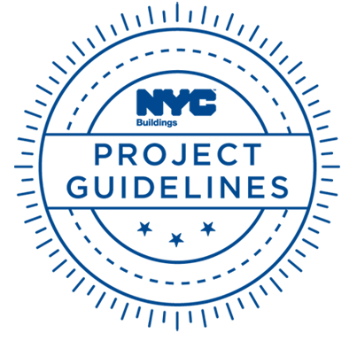 NYC DOB Project Guidelines