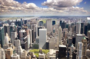 2017 NYC Commercial Real Estate Trends
