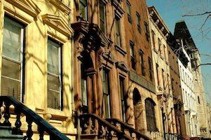 New York City Building Insurance Trends