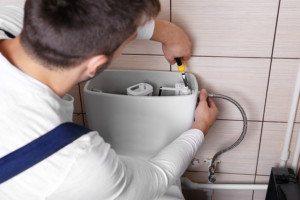 Fix A Leak Week - NYC Landlords