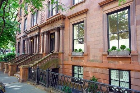 NYC Brownstone Insurance Coverage