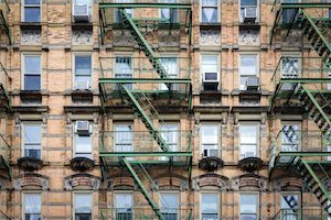 Does NYC still need fire escapes?