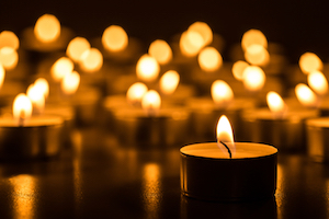 Best Practices For Candle Safety