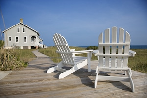 Vacation Home Insurance - NY, NJ & CT
