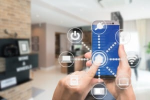 Remote Monitoring Devices - Homeowners Insurance