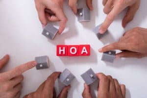 Protect Yourself Against HOA Fraud