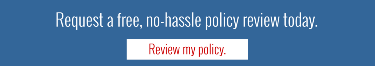 Free No-Hassle Insurance Policy Review