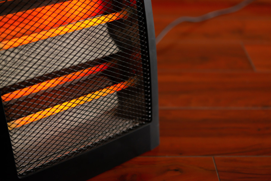 Image for Space Heaters Safety post
