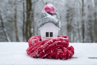 Winter Weather Home Protection