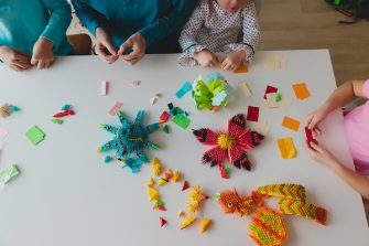 Educational Activities To Do With Kids At Home