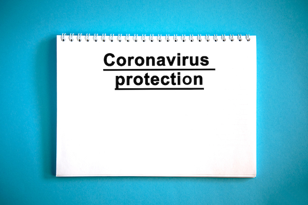 Keeping Tenants Safe During The Coronavirus