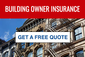 Building Owner Insurance