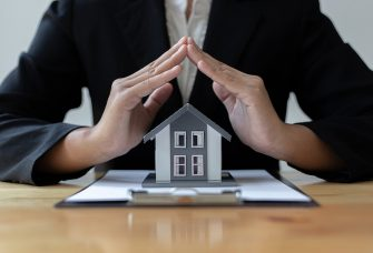 Insure Your Home When Selling