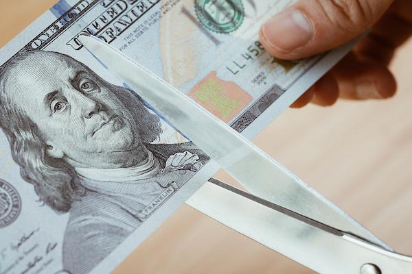 Has COVID cut rental income?