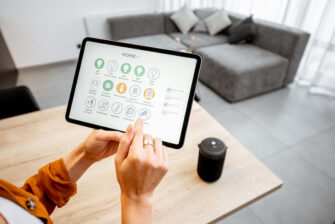 Things To Consider When Choosing Smart Home Technology