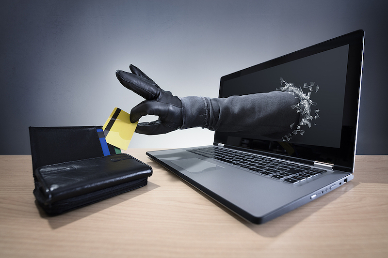 Tips On Preventing Identity Theft Online