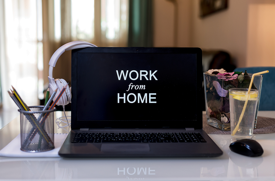 Image for Working from Home and Insurance Considerations post=
