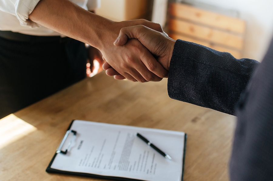 building insurance contract
