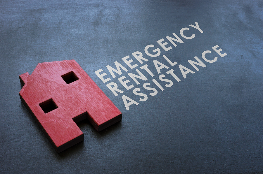 NYS Emergency Rental Assistance Program - ERAP - post image