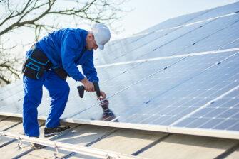 Solar Panel Factors