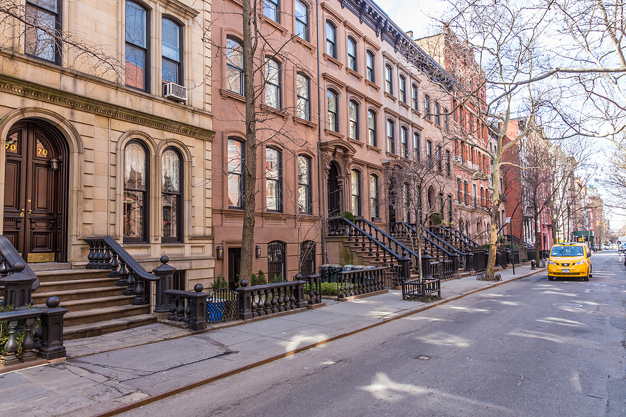 NYC Brownstone landlord covered