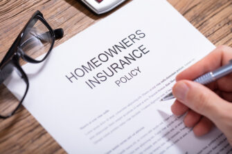 Do I Need Insurance If I've Paid Of My Mortgage?