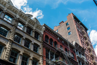 Master Policy For NYC Condo Or Co-op