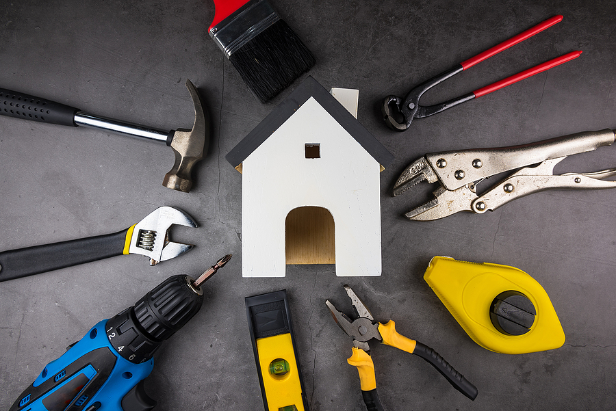 Property Maintenance Recommendations