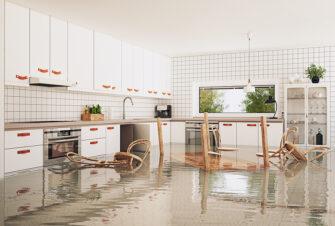 Flood Insurance Coverage