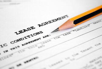 Landlord Tenant Vacancy Or Abandonment